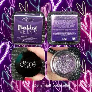 Ciate London Marble Metals Eyeshadow